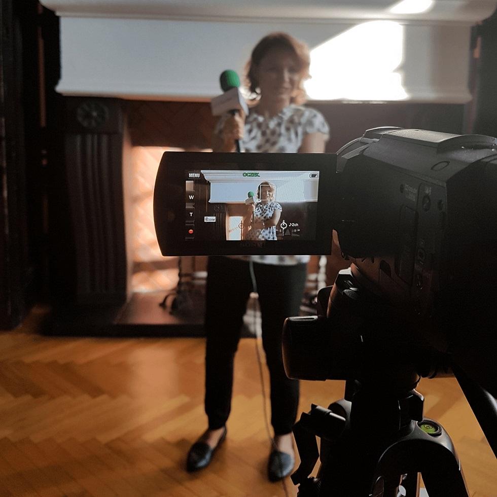Wywiad z Marleną Miąsko z Regionalnej Izby Gospodarczej
