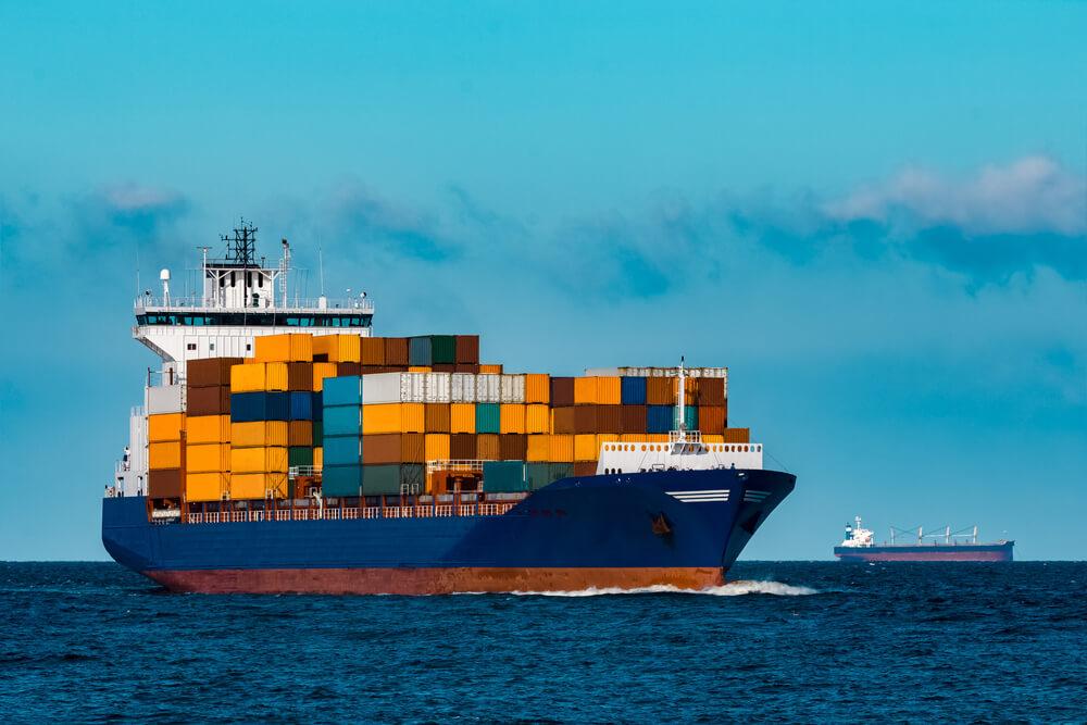 Transport morski - spedycja morska towarów