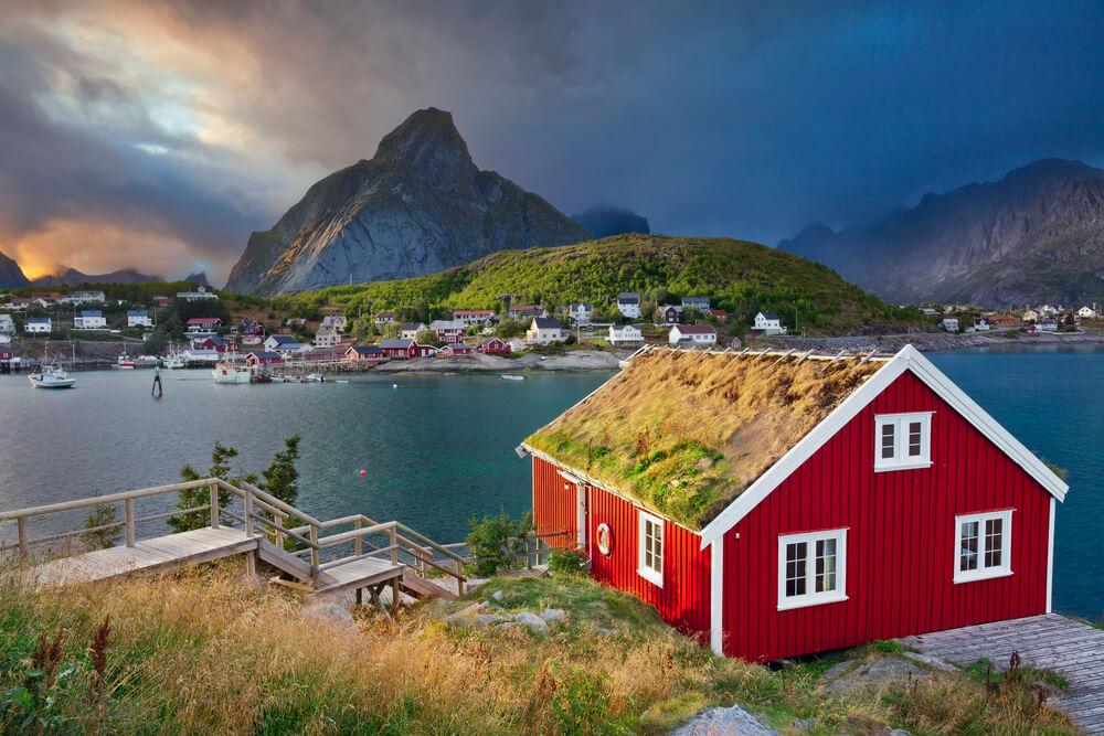 Jak wysłać paczkę do Norwegii