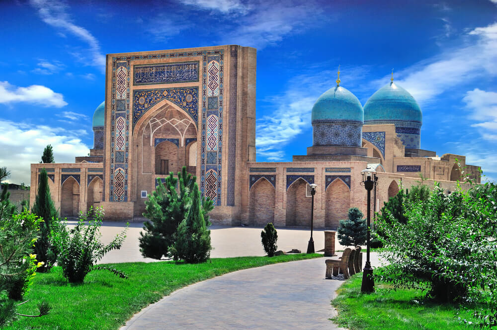 Uzbekistan celne