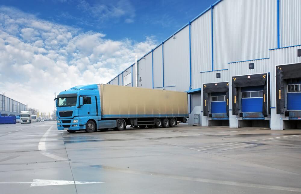 Nowy oddział firmy spedycyjnej Rohlig Suus Logistics