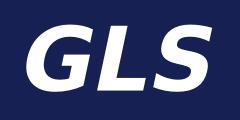 Logo kurier GLS