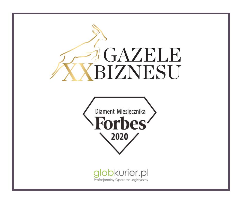 Gazela Biznesu, Diament Forbes