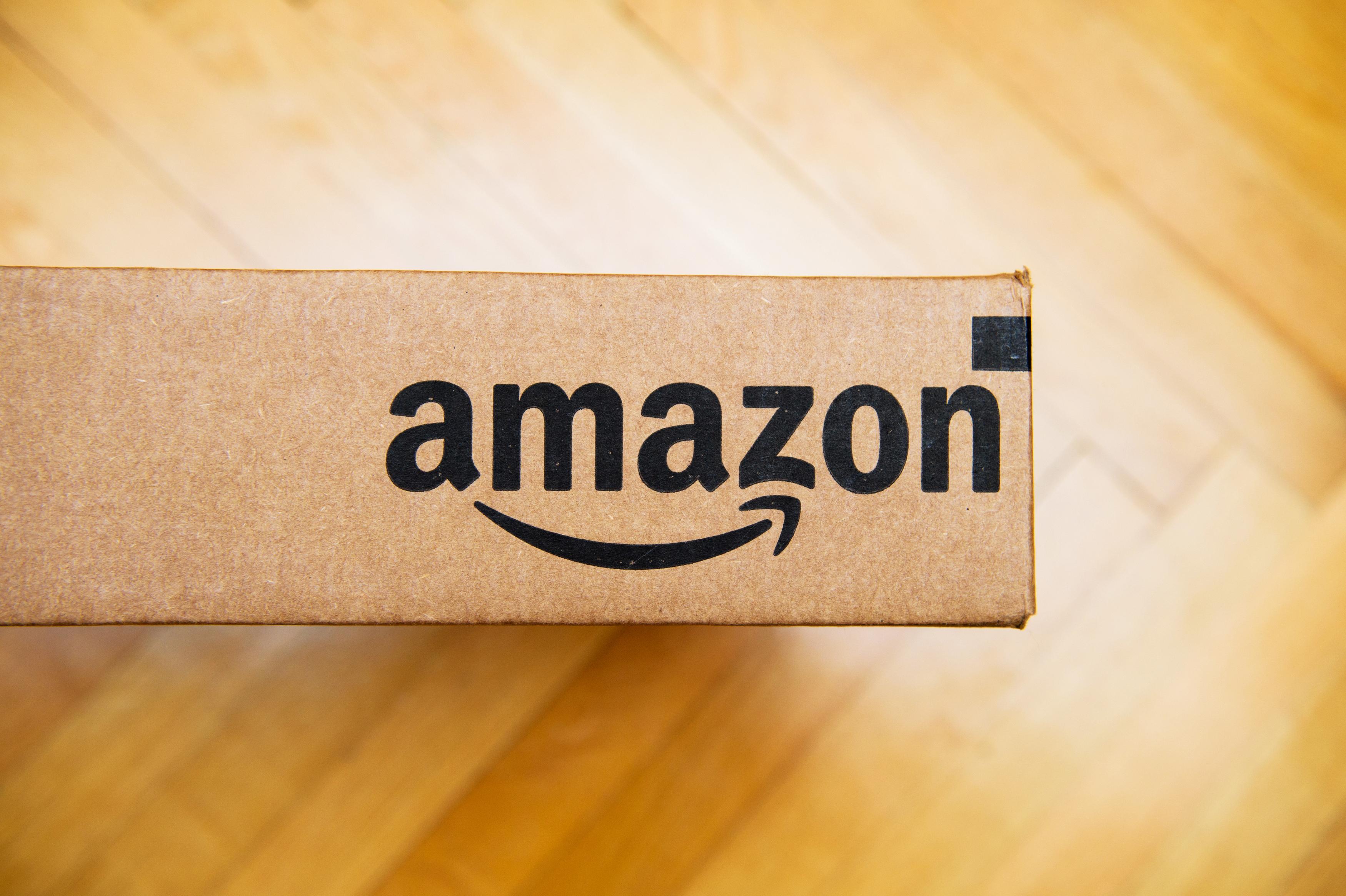 Amazon, DHL Freight, wysyłaj z Globkurier.pl