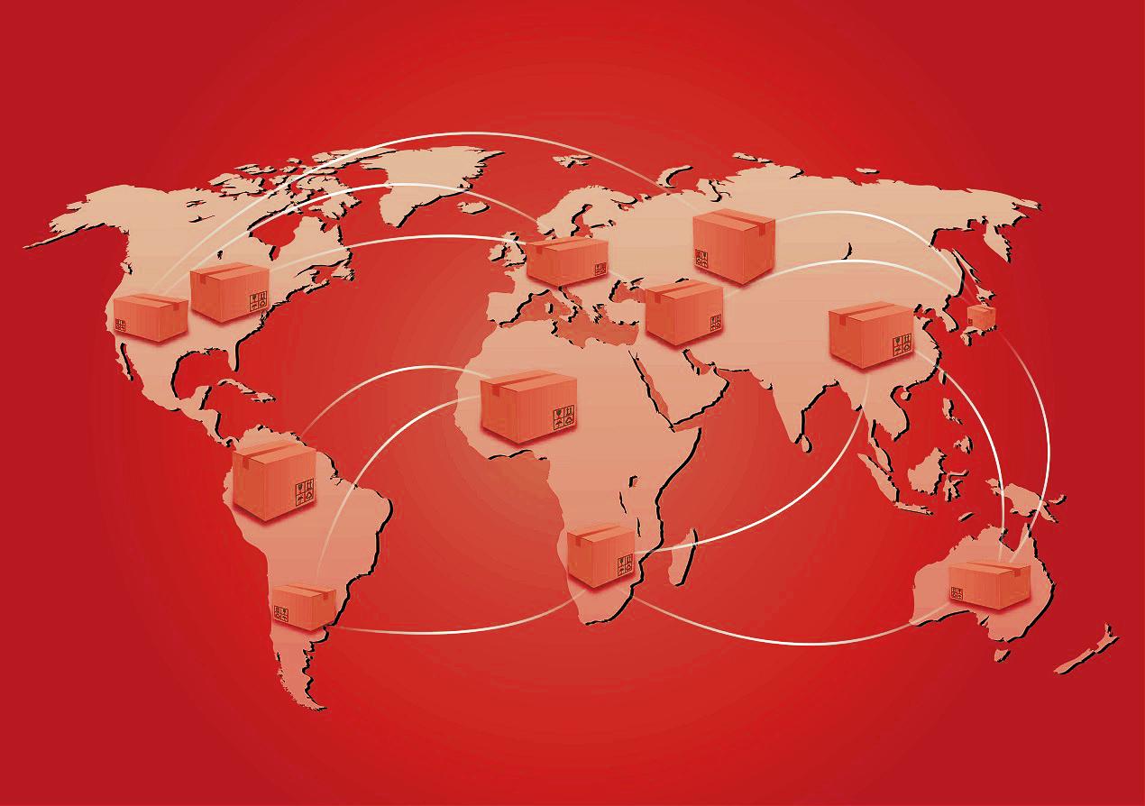 przesyłka międzynarodowa z globkurier, koronawirus