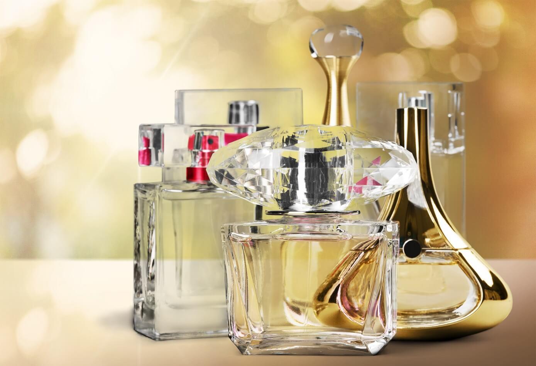 perfumy, kosmetyki, zwrot kosmetyków, Notino