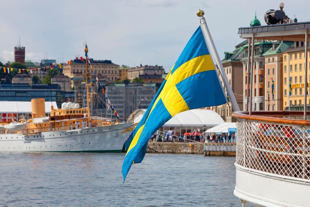 paczki do szwecji