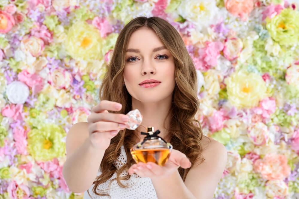 sprzedaż kosmetyków, kosmetyki przez internet
