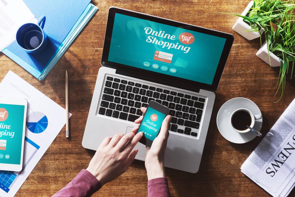 ecommerce, zakupy online, tania dostawa