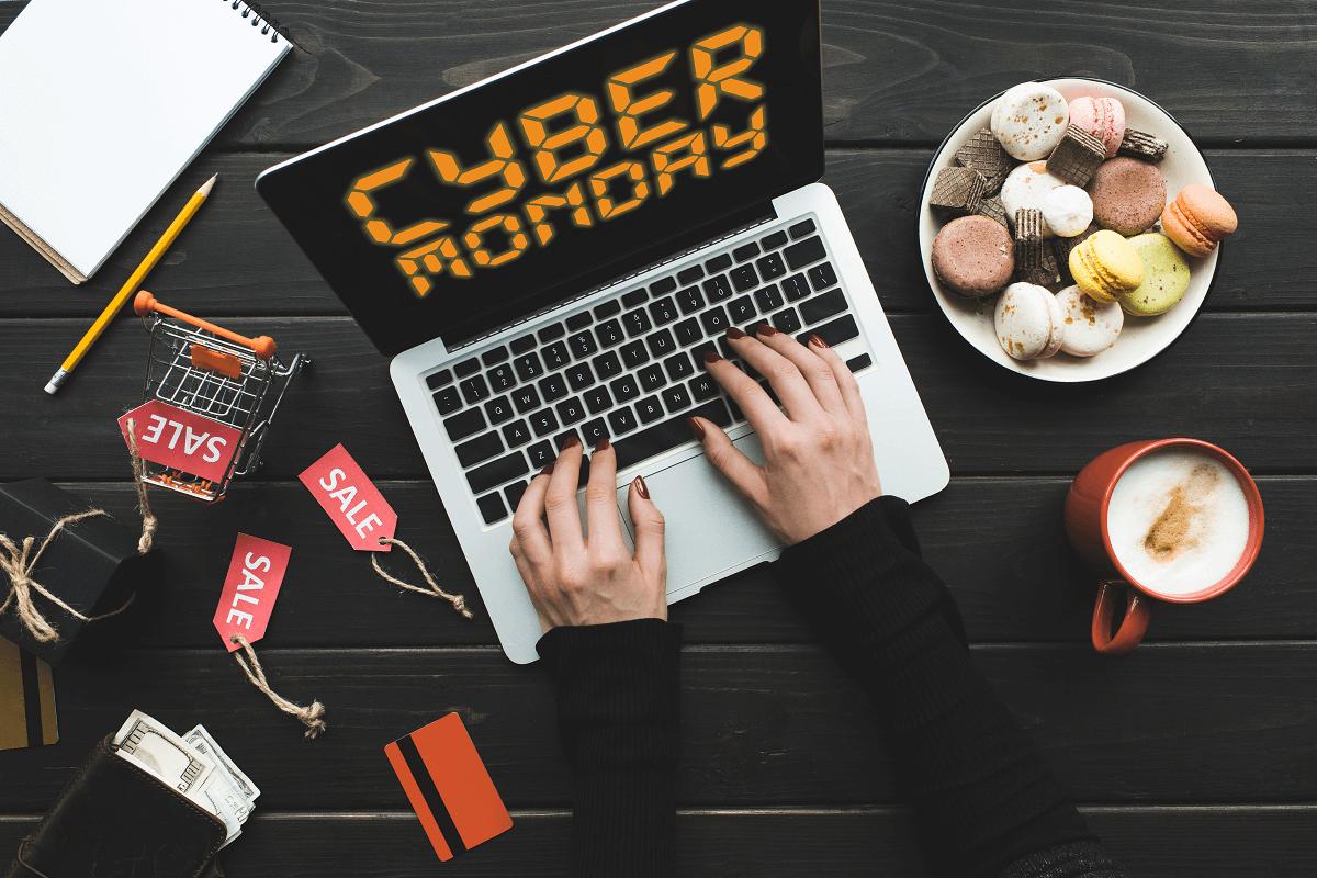 Przygotuj swój e-sklep na Cyber Monday