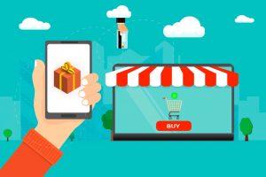 koronawirus a e-commerce