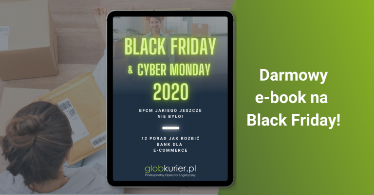 Darmowy ebook na Black Friday