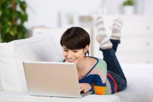 Zakupy online, zwroty produktów