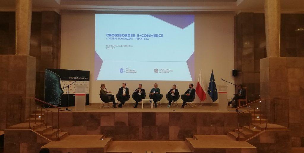 cross border konferencja