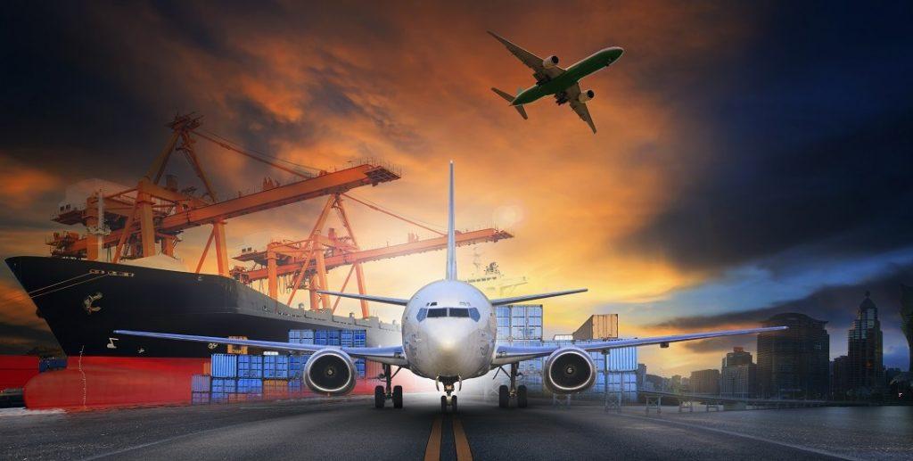 cross border transport lotniczy