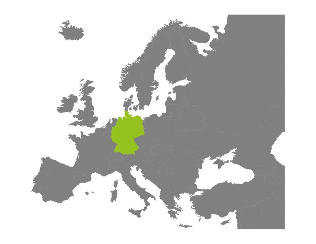 mapa_Niemcy