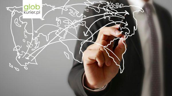 cross border e-commerce, przesyłki międzynarodowe